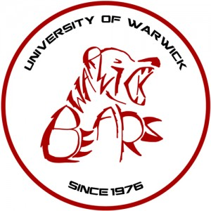 Warwick bears disc