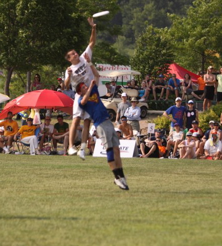 Tyler Degirolamo has mad hops. Very mad hops.